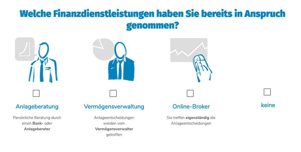 Sparer Kenntnisse Anlageberatung-vermoegensverwaltung Onlinebroker