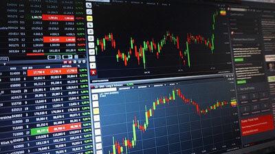 Aktienkurs Chart
